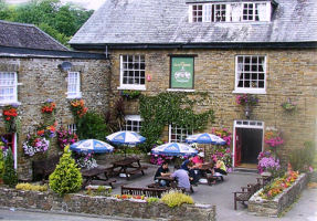 The Eliot Arms in St. Germans